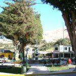 Plaza de Armas de Torata