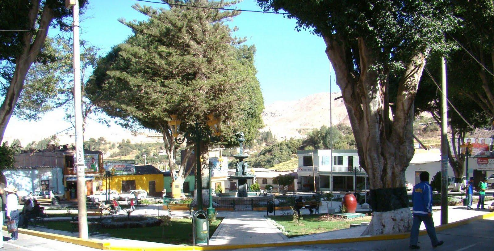 Torata, Moquegua