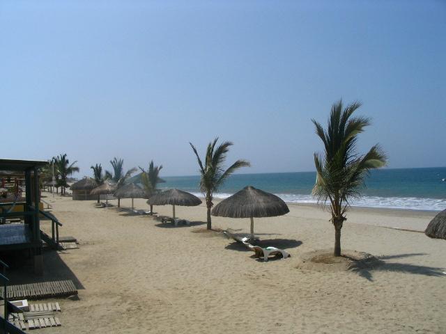 Punta Sal Tumbes