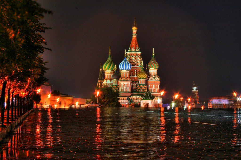Rusia 2018 Frases Elementales En Ruso Para Poder Ubicarte
