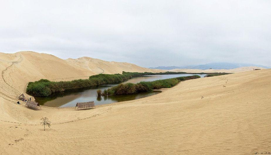 Laguna Moron
