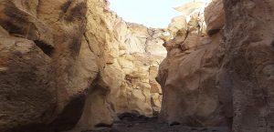 Canteras de Añashuayco Arequipa Quebrada de las Culebrillas