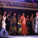 Día de la Cultura Afroperuana 1