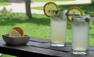 Día del Ron Peruano Rum Lemonade