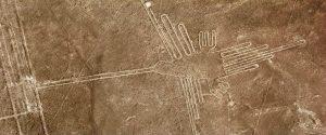 Fundación de Ica Lineas de Nazca