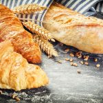 Perú vs Francia Baguette y Croissants