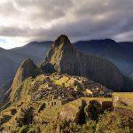 Perú vs Francia Machu Picchu