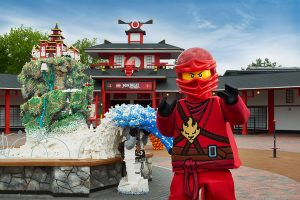 Peru vs Dinamarca Legoland