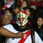 Peru vs Suecia camiseta