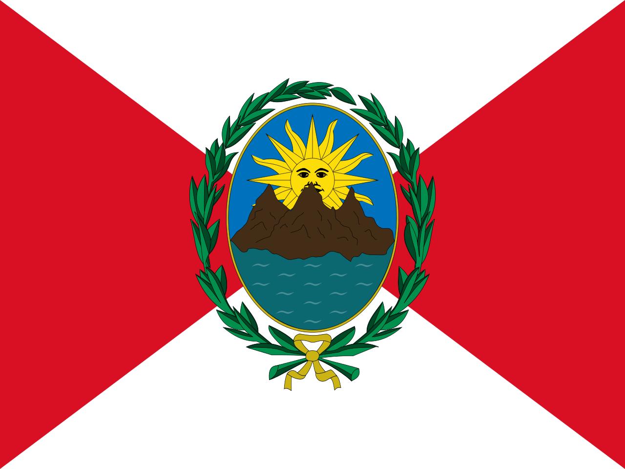 Día De La Bandera Del Perú Recuerdas Cuales Fueron Sus 3 Diseños