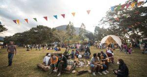 Selvámonos 2018 Festival