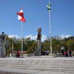 Selvámonos 2018 Plaza de Armas Villa Rica
