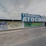 Terminales de Buses Atocongo