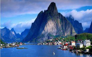peru vs dinamarca turismo