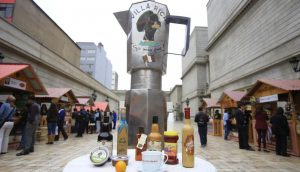festival del café