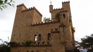 Castillo de Lamas tarapoto