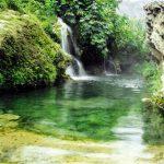 Churin Laguna Misteriosa