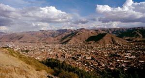 Cusco Pachamama Raymi