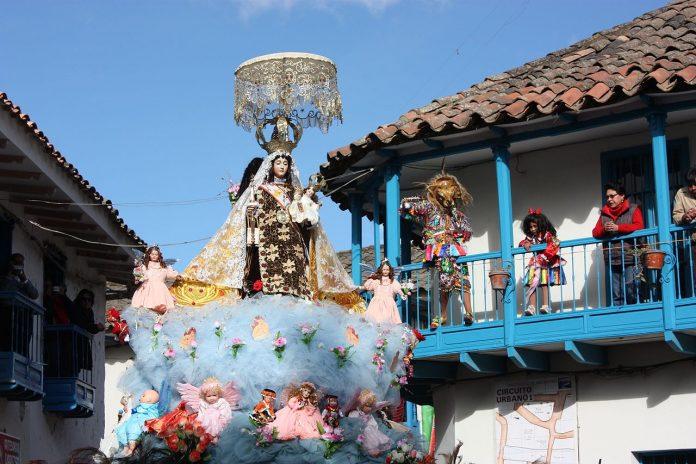 Fiesta de la Virgen del Carmen 2