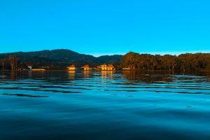 Laguna Azúl Tarapoto