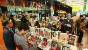 Lima Feria del Libro Planes para Fiestas Patrias