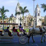 Lima Planes Fiestas Patrias