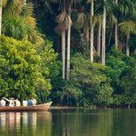 Lugares turísticos de Puerto Maldonado Reserva Tambopata Candamo