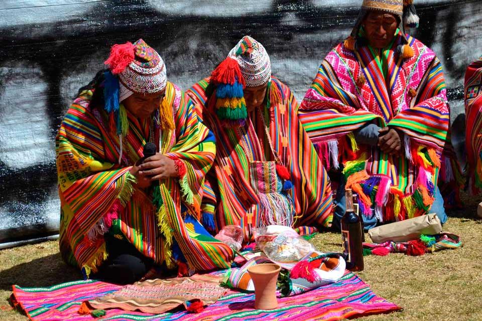 Pachamama Raymi Conoce Mas Sobre La Fiesta De La Madre Tierra En