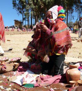 Pachamama Raymi 2