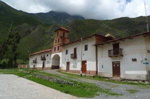 Churin Picoy Peru