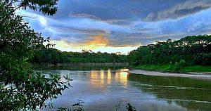 Reserva Nacional Tambopata Candamo