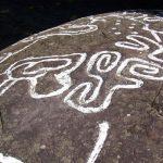Tarapoto Petroglifos de Polish
