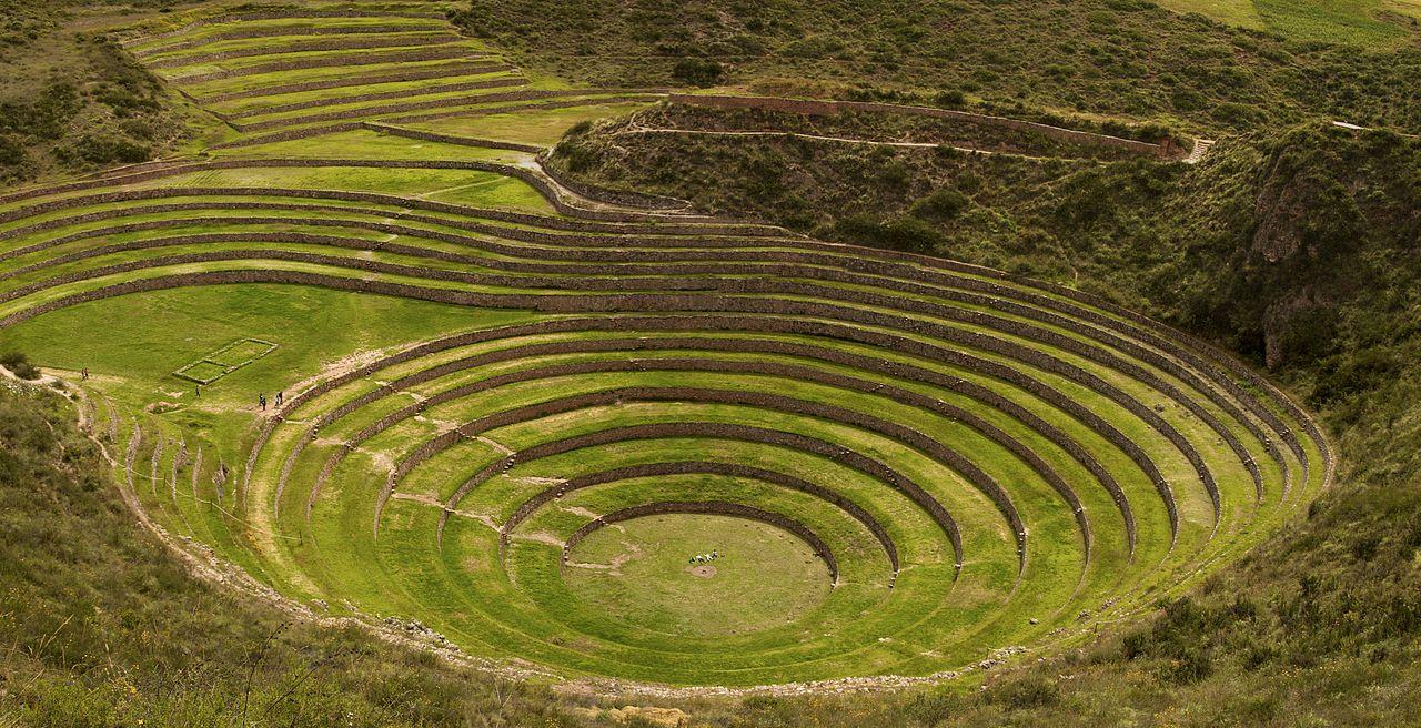 Valle Sagrado Perú