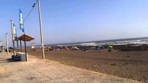 Boca del Río Tacna