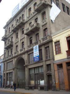 Edificio Ronald Callao