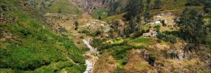 Laguna Rapagna Huarochirí 2