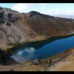 Laguna de Arca Matucana 2