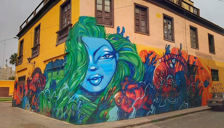 El mundo del graffiti, pintura en la calle  - Página 7 Monumental-Callao-0