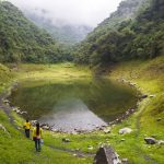 Santuario Nacional de Ampay 3