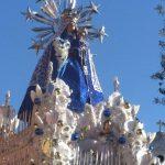 Vírgen de las Nieves Coracora Ayacucho 2
