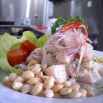 Gastronomía Peruana Ceviche