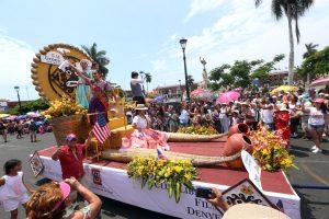 Festival de la Primavera Trujillo 3