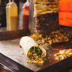 Huariques Limeños Shawarma VIP