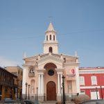 Iglesia Matriz del Callao, Peru