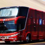Transportes Linea Review