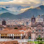 Cusco, uno de los destinos de Ausencio