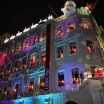costumbres de navidad en perú