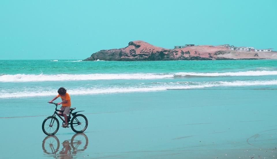 playas en huarmey