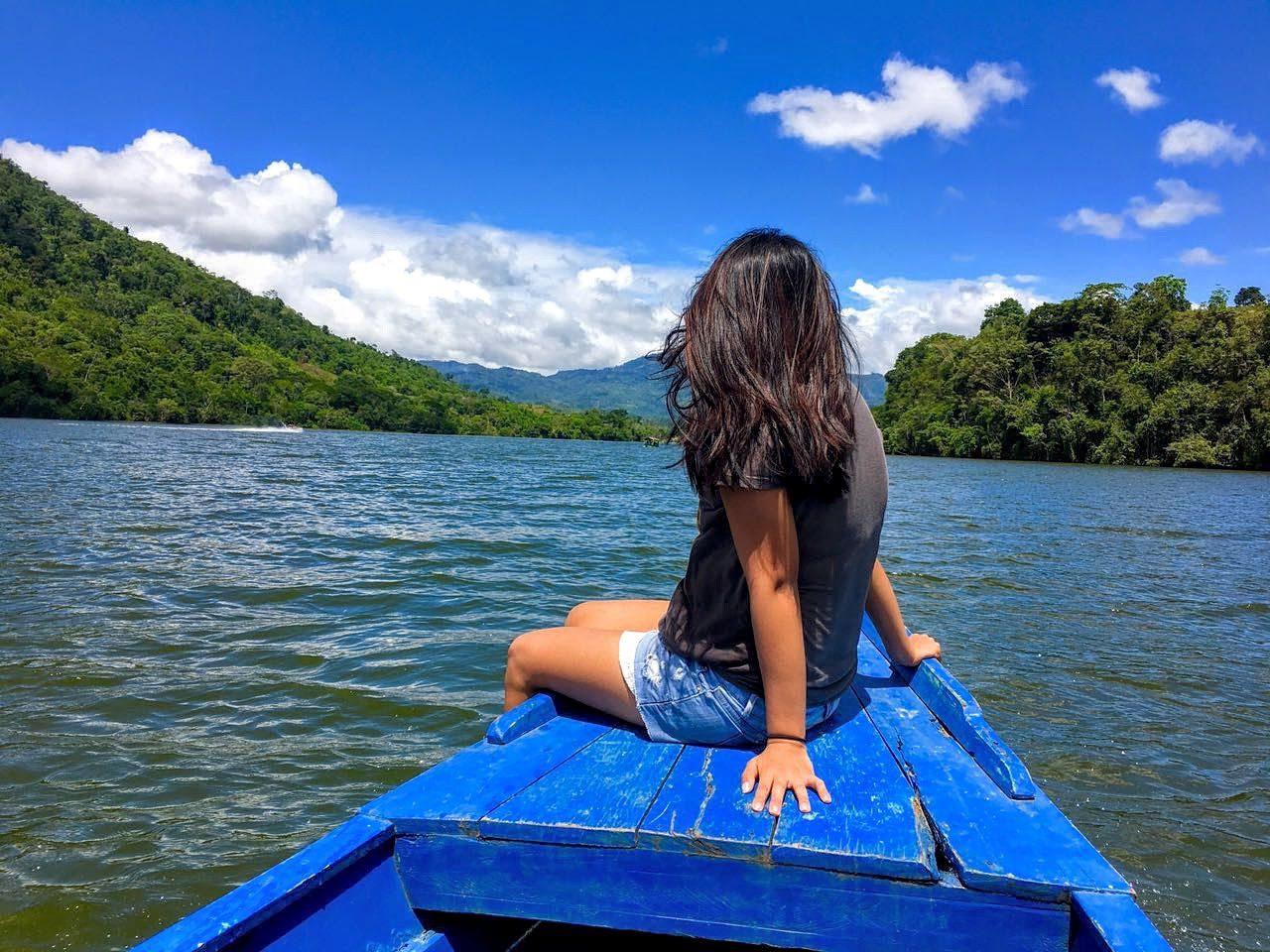 viajar sola en Perú