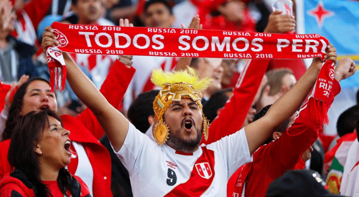 barra peruana